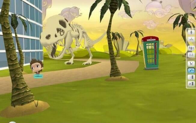 Lively foi uma tentativa do Google de competir com o Second Life; plataforma durou apenas quatro meses