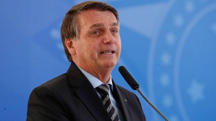 Bolsonaro terá 3 minutos para convencer líderes mundiais de que atuará para mitigar o desmatamento ilegal no Brasil