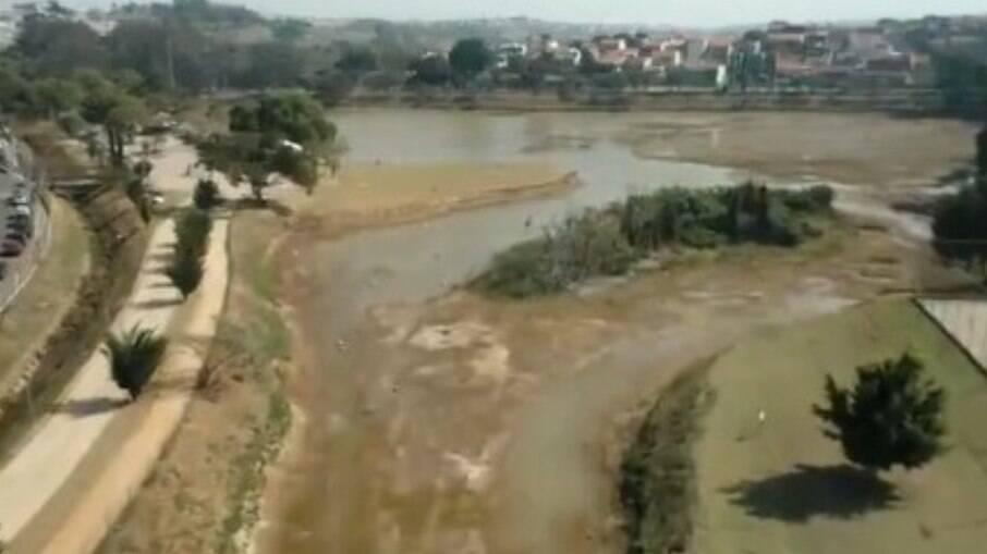 Crise hídrica obriga operadoras de saneamento buscarem água em açudes
