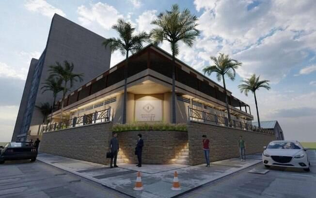 Sede do Cultura no Centro de Campinas vai virar boulevard com lojas e teatro