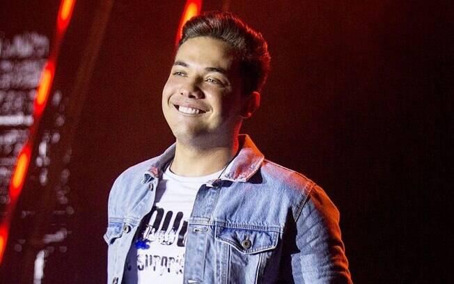 Filho do cantor, Yhudy, com Mileide Mihaile é grande foco da briga entre as ex-mulheres do cantor sertanejo