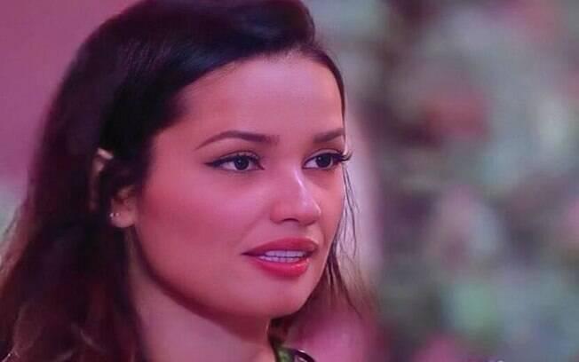 Juliette pensa em desistir do BBB21 após desavenças com Karol Conká