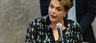 Julgamento final do impeachment de Dilma é marcado para o dia 29 de agosto