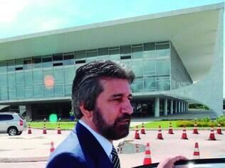 Articulação. Valdir Raupp pretende encerrar a crise entre PMDB e PT após negociar com Dilma