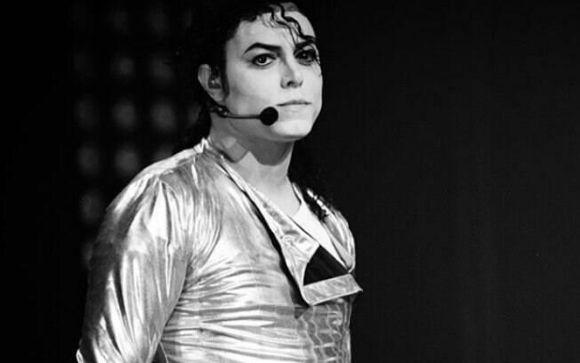 Rodrigo Tease, cover de Michael Jackson