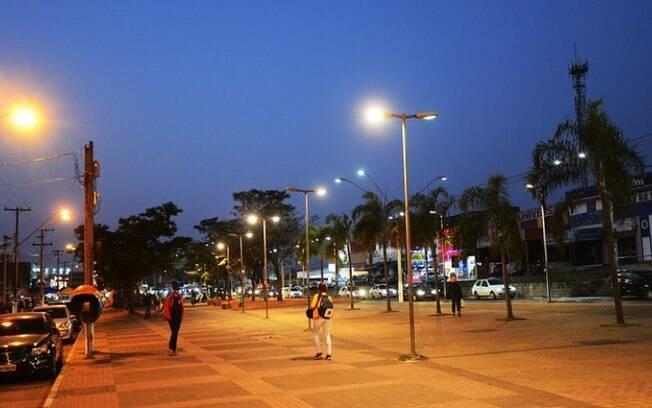 Candidatos focam Campo Grande e Ouro Verde na reta final da campanha