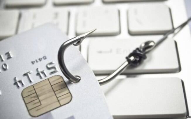 Outro alvo popular dos crimes cibernéticos é o cartão de crédito do usuário