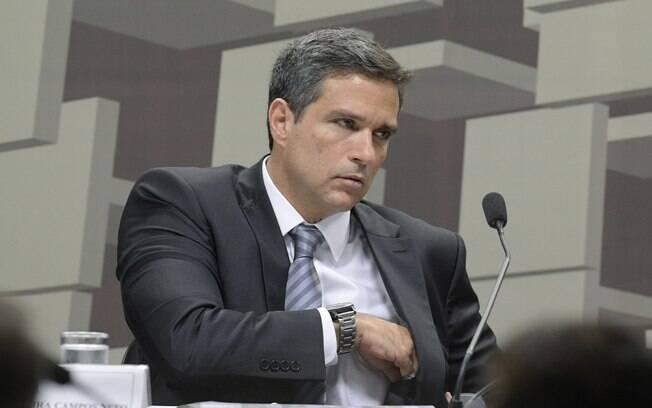 Comissão de Assuntos Econômicos sabatina Roberto Campos Neto, indicado à presidência do Banco Central