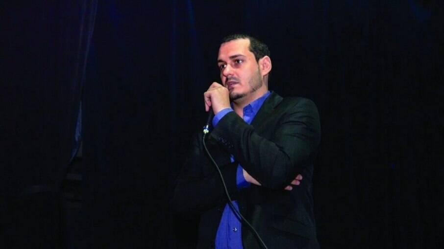 Natan Falbo: encarregado de dados da Fundação Ceperj sobre Lei Geral de Proteção de Dados