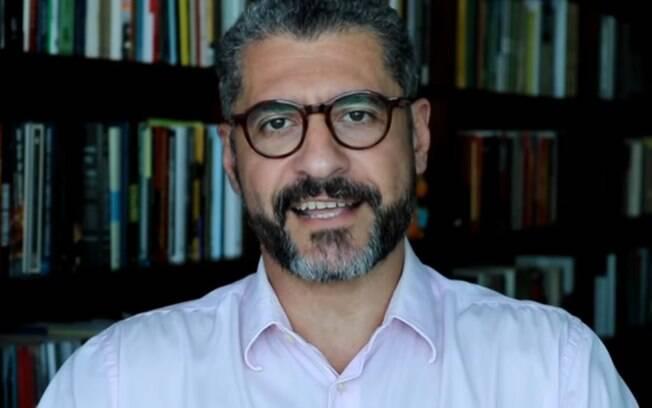 Assessor especial de Vélez no MEC, Bruno Garschagen foi exonerado nesta quinta-feira