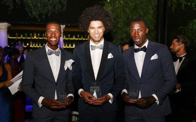 O Mister Black Portugal quer trabalhar empoderando a identidade e cultura Afro