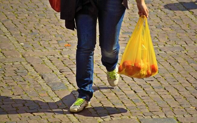 México estipulou regras rígidas para contra o uso de sacolas plásticas