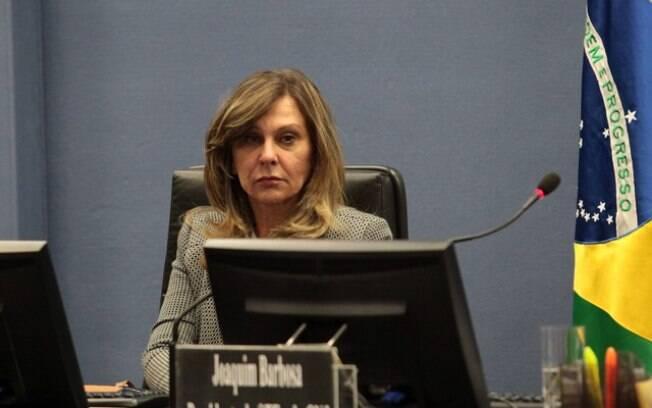 Lindora Maria Araújo assume coordenação da Lava Jato na PGR