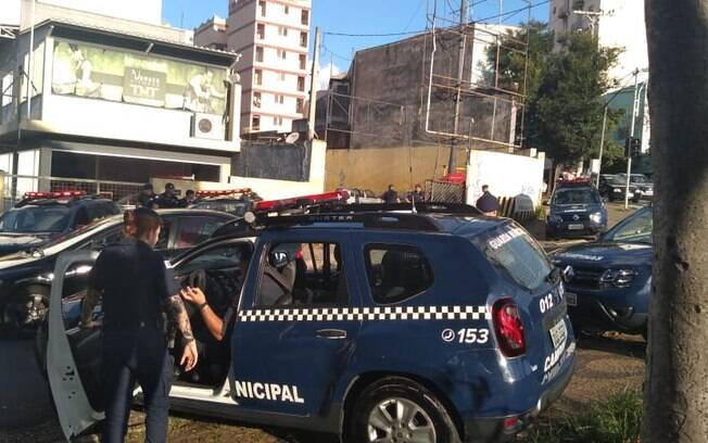 Guarda Municipal fechou bingo clandestino na região do Botafogo
