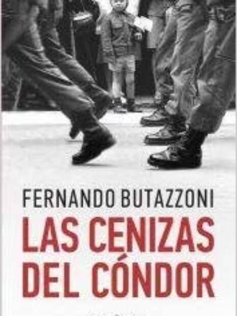"""""""Las Cenizas del Cóndor"""""""