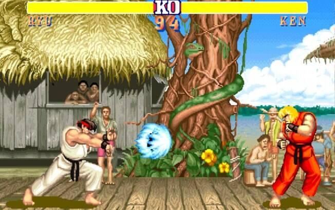 Grátis: ONG libera 900 jogos de fliperama online - Games - iG