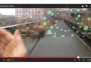 Google recria cinco jogos para inspirar desenvolvedores de apps para o Google Glass