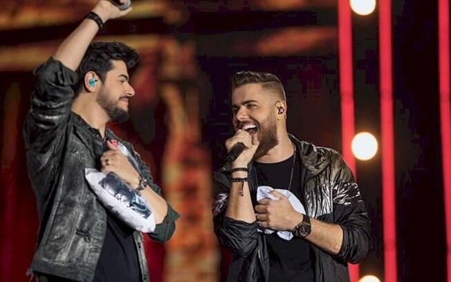 Zé Neto e Cristiano perdem R$ 4 milhões ao investirem em DVD, diz colunista