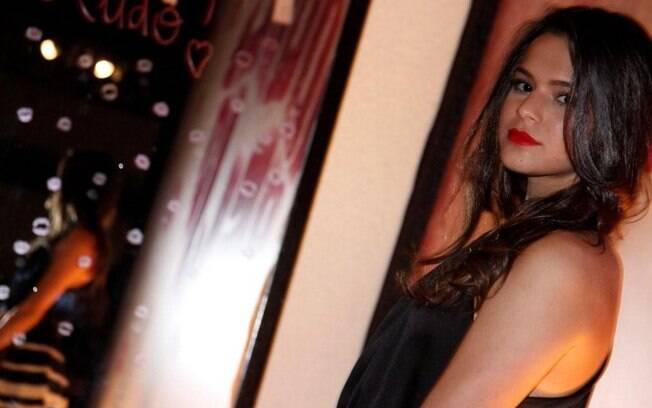 Bruna Marquezine: sem medo das cenas de sexo na TV
