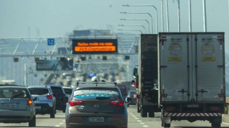 Mesmo com a nova lei, foi mantida a possibilidade de suspensão direta ao direito de dirigir