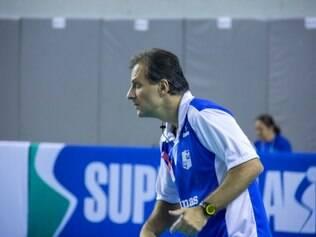 Marco Queiroga sente o grupo mais confiante após duas importantes vitórias