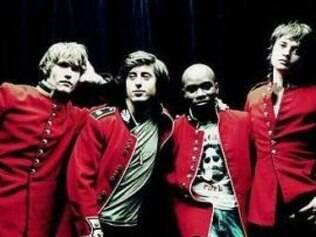 Doherty diz que novo disco do Libertines é chance de melhorar material antigo