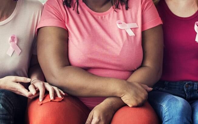 Informações sobre como prevenir o câncer de mama devem ser confirmadas com um ginecologista