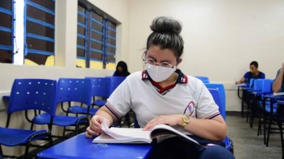 Brasil só não gastou o mínimo com educação nos períodos de ditadura