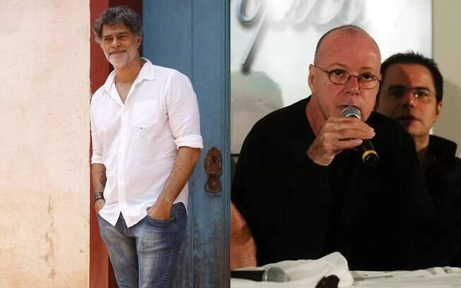 Eduardo Moscovis revela climão com Gilberto Braga