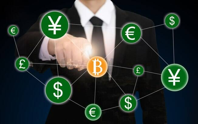 Para especialista, bitcoin ainda está no meio de uma