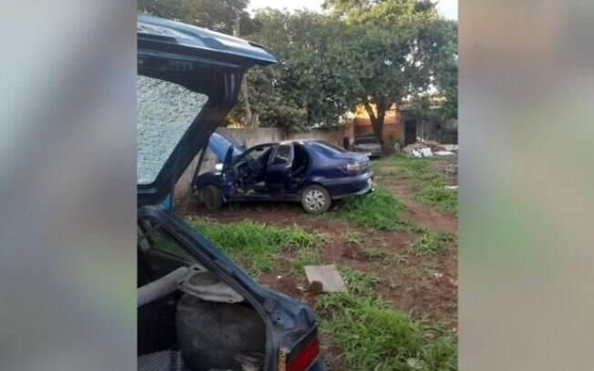 Polcia prende homem e encontra desmanche clandestino em Campinas