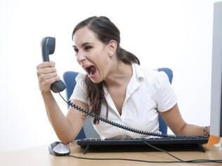 Agressividade: para quem está em volta, irritação é o sintoma mais desagradável da TPM