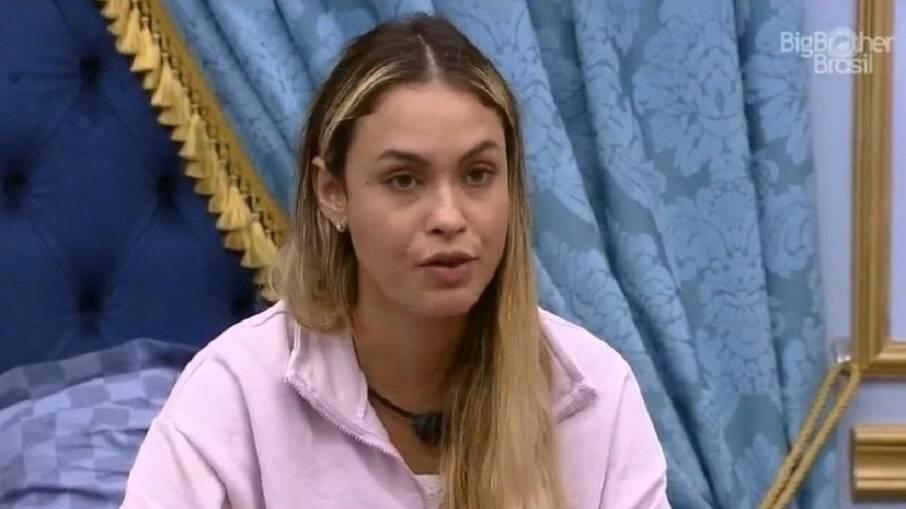 Sarah critica Juliette e se afasta da sister, rachando o g3