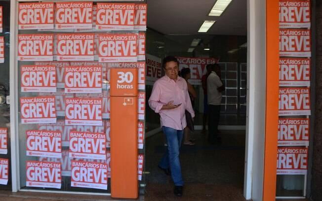 A segunda greve mais longa da categoria foi em 2013, totalizando 24 dias. Sindicato espera nova rodada de negociações