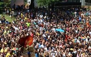Perdeu o celular no Carnaval? Confira o que fazer agora e como se prevenir