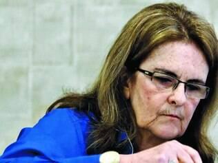 """Cereja.   Graça diz não ter """"receio"""" de ser investigada e que estatal é mais importante que seu emprego"""