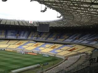 #EuMaisOnze é em referência à somatória da força da torcida com a equipe celeste, líder do Brasileirão