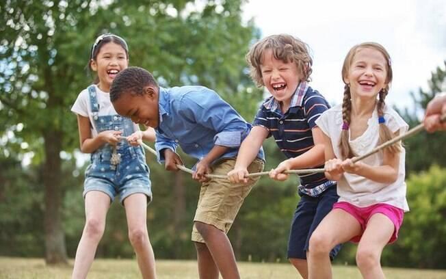 Hora da diversão: as melhores brincadeiras para a criança de cada signo