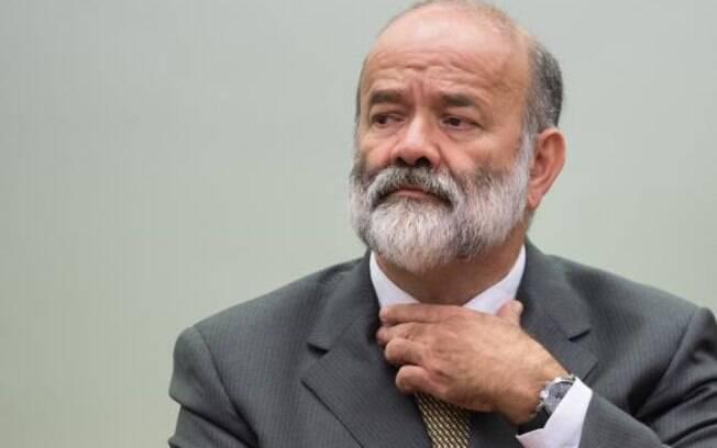 Vaccari nega doações ilegais de fornecedores da Petrobras para campanha do PT
