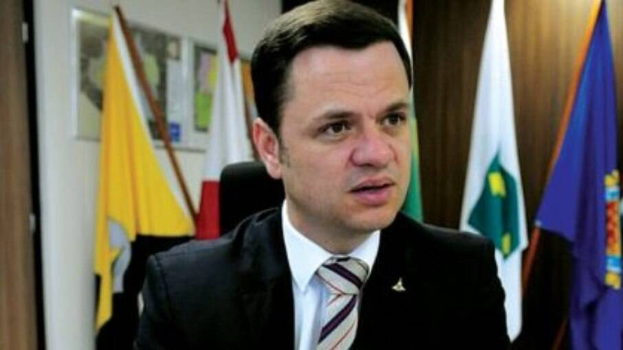 Anderson Torres defendeu a investigação de governadores e prefeitos
