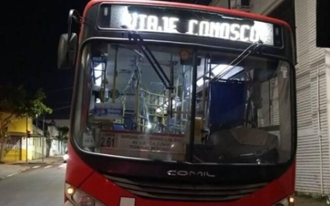 Motorista de ônibus é agredido em Campinas por passageiros que queriam pular catraca