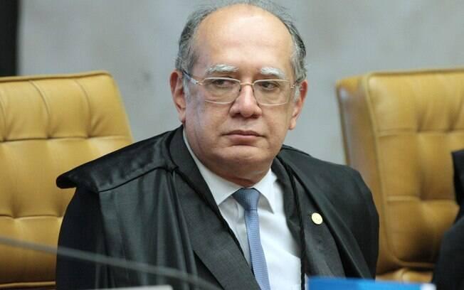 Ministro do STF Gilmar Mendes determinou a soltura de dois presos por desvios de recursos públicos