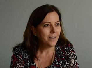 Vilma Regina Martins é cientista e também superintendente de Pesquisa do A.C.Camargo