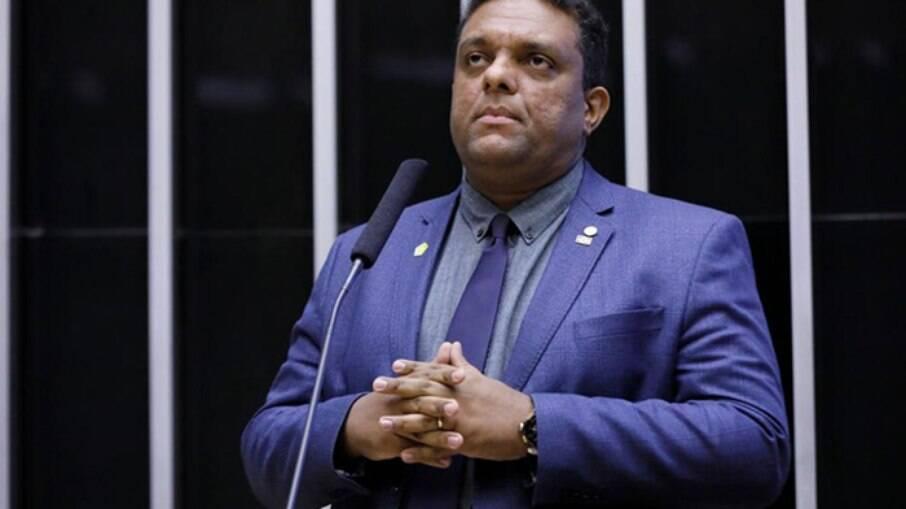 Deputado Otoni de Paula (PSC-RJ)