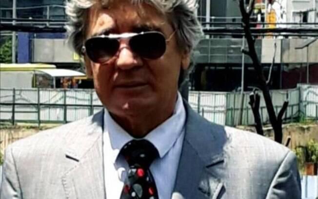 Chefe da Polícia Federal de São Paulo, Lindinalvo Alexandrino de Almeida Filho