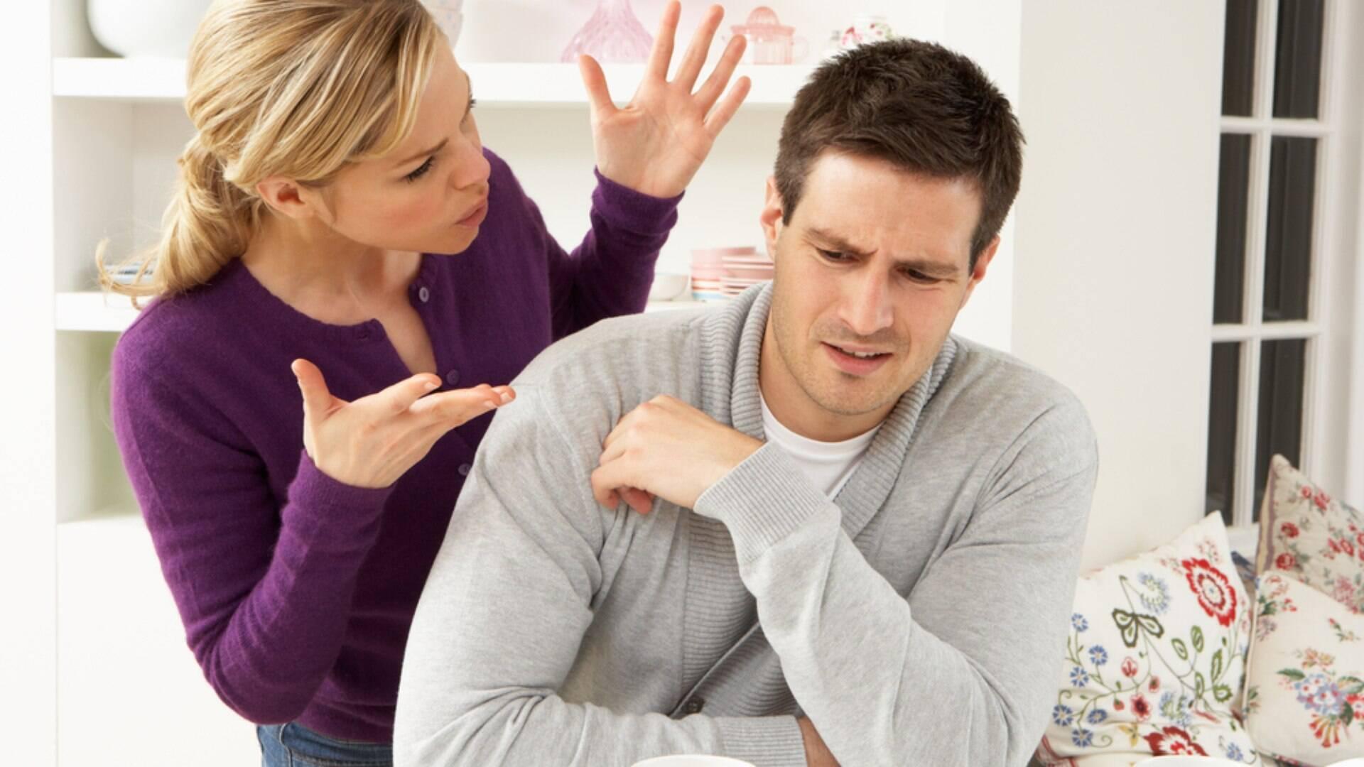 Saiba como os problemas do casal podem afetar os filhos | O Papel
