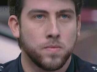 Pedro Nercessian foi demitido por Roberto Justus