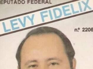 Em 1986, foi candidato a deputado federal pelo PL