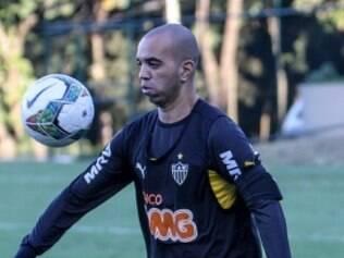 Mesmo sem viver boa fase no Galo, Tardelli interessa ao Corinthians