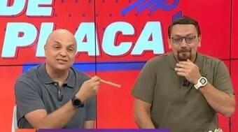 Alê Oliveira revela que discutiu com André Henning por divergências sobre a pandemia